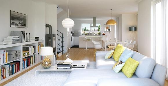 Maison à vendre : tout commence avec l'annonce immobilière