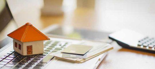 Opérations financières relatives aux crédits immobiliers