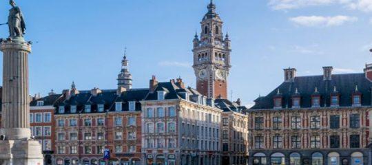 Besoin de notaire à Lille