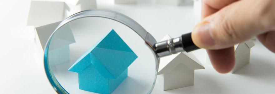 Offres immobilière de maisons à vendre à Granville