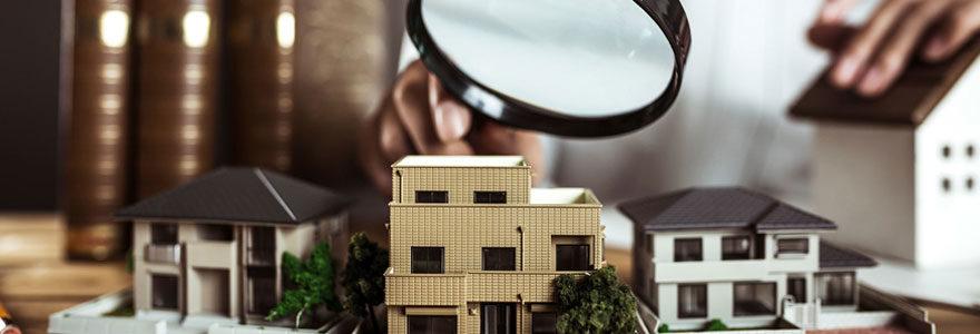 Projets immobiliers sur la côte d'émeraude