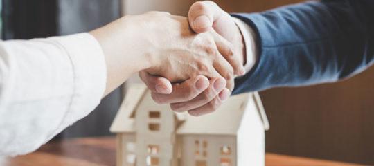 Vente immobilière à réméré