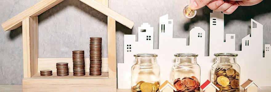 Faire un prêt immobilier