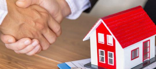 La bonne agence immobilière pour acheter et louer des biens immobiliers
