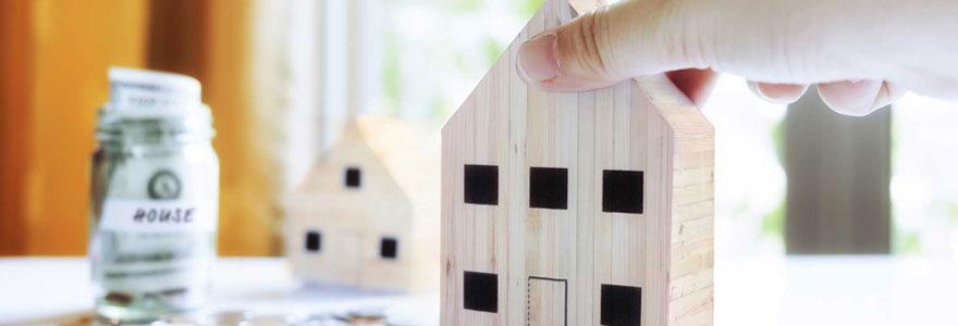 Moyens d'investir dans l'immobilier