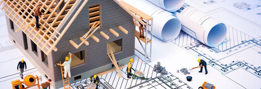 Spécialiste de la construction de maison en Ile de France