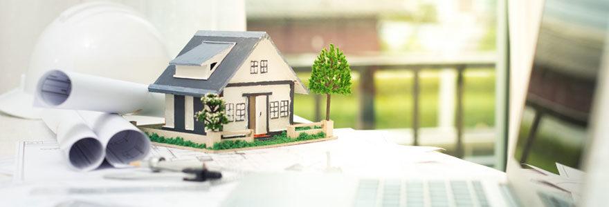 Projet de maison neuve