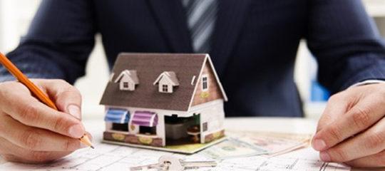 Contacter un agent immobilier