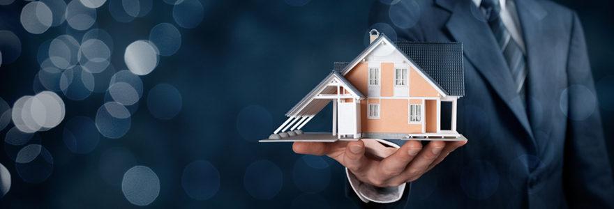 Courtier immobilier à plaisir