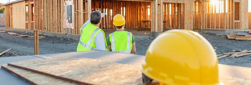 Faire construire votre maison